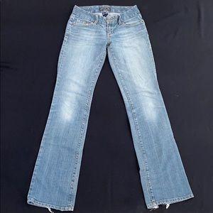 Seven7 Women's Bootcut Jeans